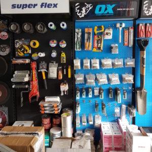 DIY fasteners